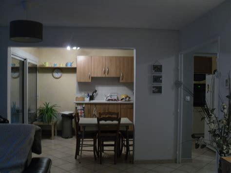 ouverture mur cuisine salon réaménager ma cuisine avec ouverture sur salon