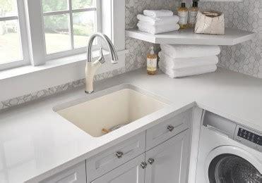 blanco liven laundry sink blanco canada silgranit sinks blanco