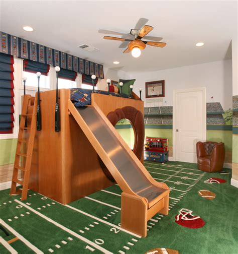 20+ Boys Football Room Ideas  Design Dazzle