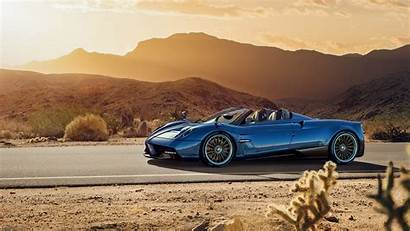 Pagani Huayra Wallpapers Roadster Wallpapersplanet Specs 4k
