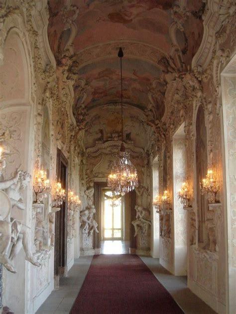 la chambre style baroque nos propositions en
