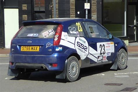 red kite stage rally  resolven resolven district news