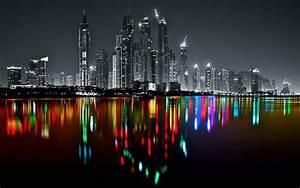 Dubai Modern Art Photography Wallpaper | HD Wallpapers