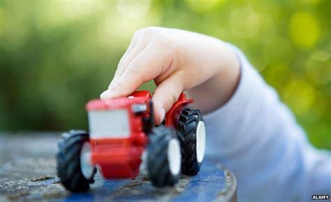 childrens toys influence  career choices bbc news