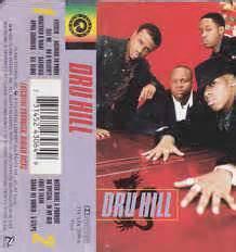 Dru Hill April Showers by Dru Hill Dru Hill Cassette Album Discogs
