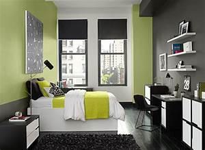 Schlafzimmer In Grün Gestalten : schlafzimmer farbideen ~ Sanjose-hotels-ca.com Haus und Dekorationen