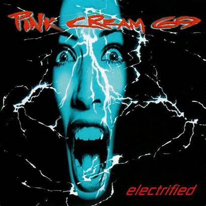 Pink Cream 69 Electrified Discogs Album