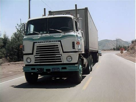 1980 Cabover International Pictures To Pin On Pinterest