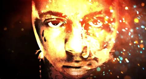lil wayne no ceilings 2 mixtape trailer video