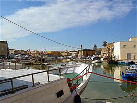 Porti Pescherecci Italiani by Il Pi 249 Il Porto Peschereccio Pi 249 Grande D Italia