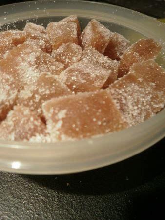p 226 te de fruits aux pommes 224 l agar agar recette