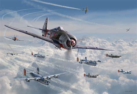 aviation art laurier jim bretschneiders