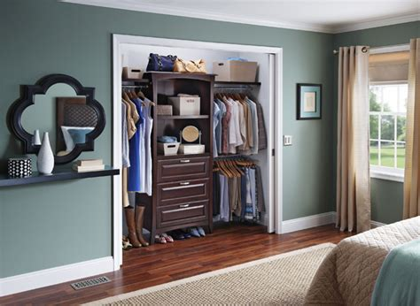 Closet Organizers, Systems, Doors, Storage, Accessories