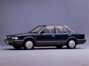 Nissan Stanza Supremo  T12  1988 U201390 Images  1600x1200