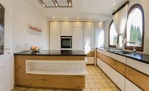 Küche Eiche Weiß : k chen 3s m bel ~ Orissabook.com Haus und Dekorationen