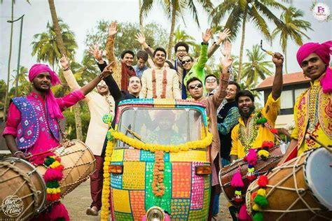 dhamakedaar wedding entry ideas  bride groom