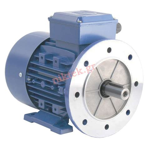 Motor Electric 220v 1 5 Kw by Electric Motor My 1 1 Kw 1 5 Hp 230v 50hz 2poles