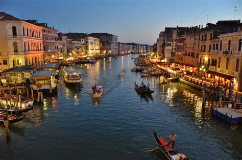 Is Venice Italy Worth Visiting