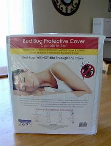 mih product reviews giveaways bed bug proof cover With bed bug cover reviews