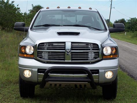 Cab Lights Dodge Diesel Truck Resource Forums