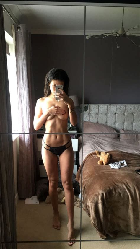 Montana Brown Nude Leaked Photos Scandal Planet