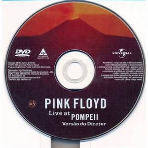 Live At Pompeii (Remaster) - Pink Floyd mp3 buy, full ...