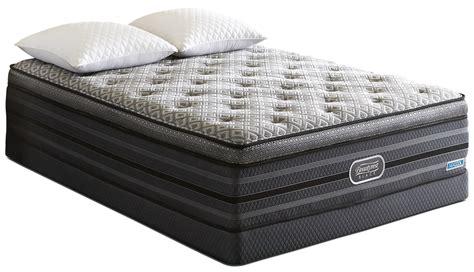 simmons black mattress simmons beautyrest black palatial plush mattress reviews