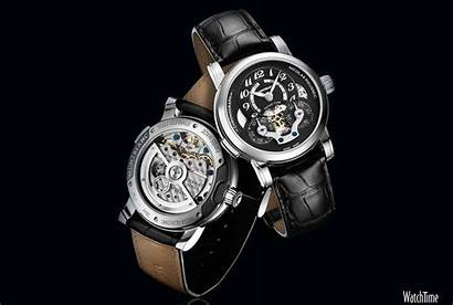Montblanc Watchtime Wallpapers Rieussec Usa Nicolas Chronograph