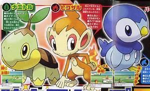 Pokemon: บทสรุป POKEMON DIAMOND & PEARL