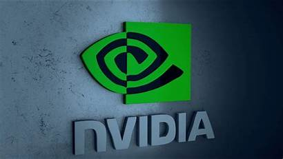 Nvidia Wallpapers Rgb 4k 3d Engine