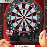 darts simulator play  darts games