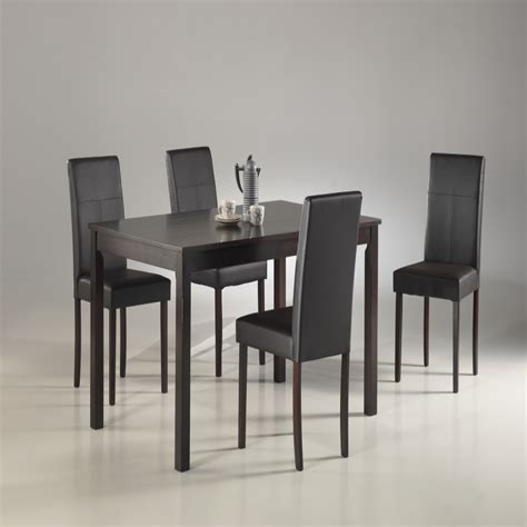 Ensemble Table Chaise Salle A Manger by Ensemble Table Salle A Manger Et Chaises Chaise