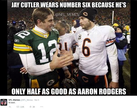Bears Cowboys Meme - green bay packers vs chicago bears memes google search green bay packers pinterest bays