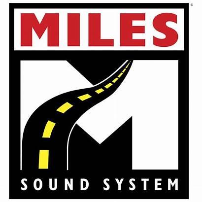 Sound System Miles Transparent Vector Logos Clipground