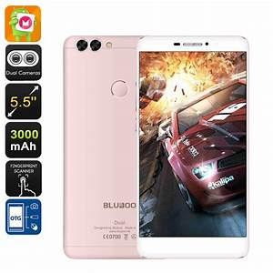 Wholesale Bluboo Dual Smartphone 5 Inch Smartphone From