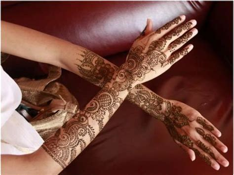 beautiful pakistani mehndi designs  hands