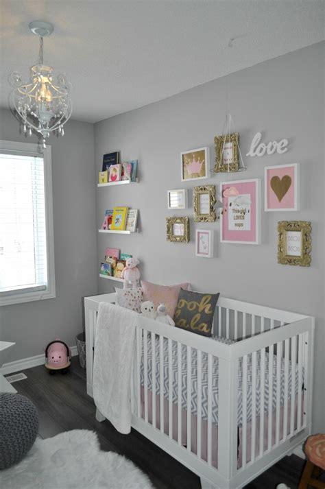 chambre fille gris ophrey com chambre bebe fille gris prélèvement d