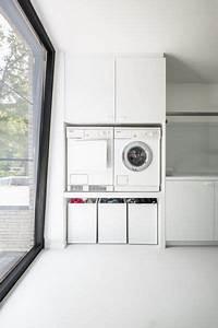 Schmale Waschmaschine Frontlader : die besten 25 waschmaschine und trockner ideen auf ~ Michelbontemps.com Haus und Dekorationen