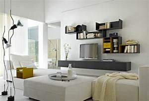 Deco Salon Pas Cher : meuble design unique modules forte piano de molteni ~ Teatrodelosmanantiales.com Idées de Décoration