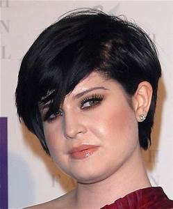Kelly Osbourne Short Hairstyle | Hair Heaven | Pinterest