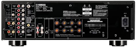 yamaha rs 700 yamaha r s700bl sound stereo receiver black home audio theater