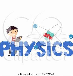 Royalty-Free (RF) Physics Clipart, Illustrations, Vector ...