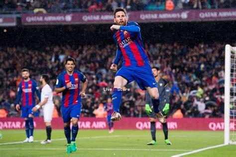 Sevilla vs Barcelona Preview and Prediction Live stream ...