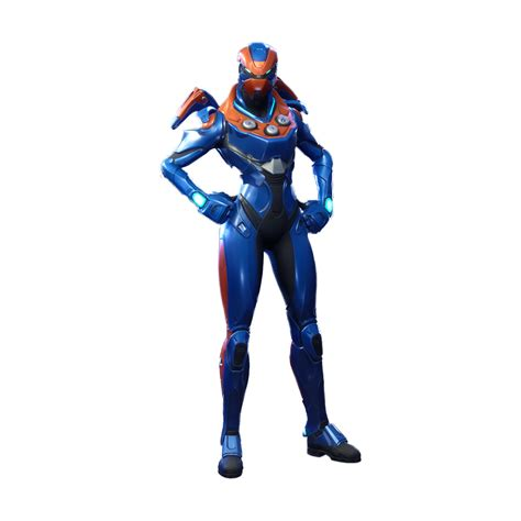 Criterion (Outfit) Fortnite Transparent - Fortnite Viu1ec7t Nam