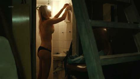Nude Video Celebs Fiorellla Mattheis Nude Rua Augusta