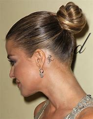 Best Ear Tattoo Ideas And Images On Bing Find What Youll Love
