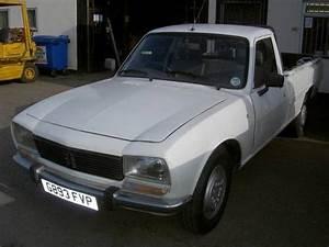 504 Peugeot Pick Up : 1990 peugeot 504 gl diesel pick up sold car and classic ~ Medecine-chirurgie-esthetiques.com Avis de Voitures
