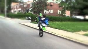 Jeu De Roue Arriere : motocross roue arriere youtube ~ Gottalentnigeria.com Avis de Voitures