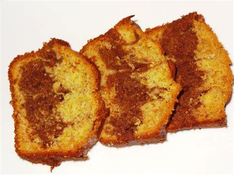 comment cuisiner des bananes plantain gâteau marbré bananes plantains et cacao la tendresse en cuisine