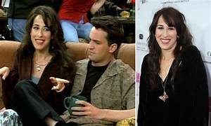 Friends: What happened to minor characters like Janice ...